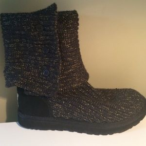 Size 5 Cardy Ugg Boots